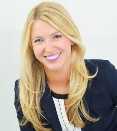 Tallahassee dentist Dr. Kirstin Walther