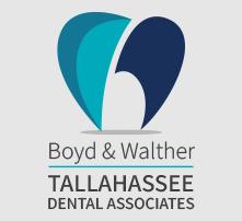 Tallahassee, FL dentist Aspros & Boyd Dental Associates logo